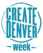 Create Denver Week