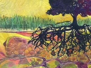 Rocky Soil Detail_