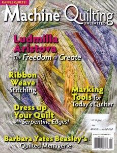 machine-quilting