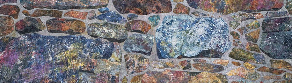Studio Art Quilt Associates of CO/UT/WY